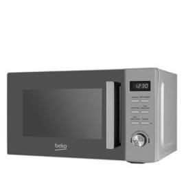 Beko MOF20110X 20 LITRE 800W S/STEEL MICROWAVE Reviews