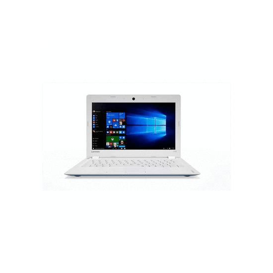 "Lenovo 11.6"" Celeron 2GB 32GB BLUE NOTEBOOK 80WG006TUK"