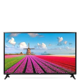 LG 43LJ594V Reviews