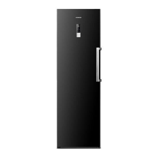 Kenwood KTF60B17 Tall Freezer Gloss Black