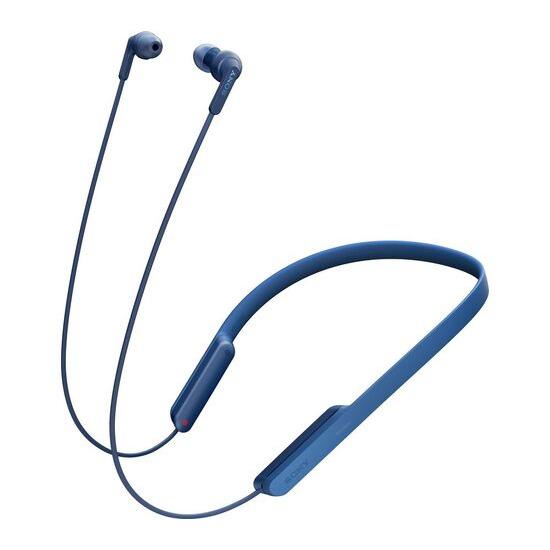 SONY Extra Bass MDR-XB70BTL Wireless Bluetooth Headphones - Blue