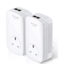 TP-Link TL-PA9020P Powerline Adapter Kit - Twin Pack Reviews