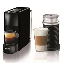Nespresso by Krups Essenza Mini XN111840 Coffee Machine with Aeroccino - Black Reviews