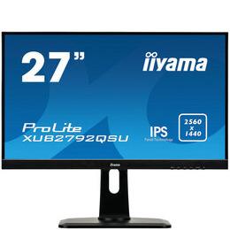 """Iiyama XUB2792QSU-B1 27"""" IPS WQHD Monitor Reviews"""