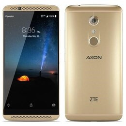 ZTE Axon 7 Reviews