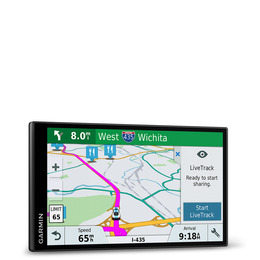 Garmin DriveSmart 61 LMT-D Reviews
