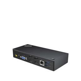 Lenovo ThinkPad USB-C Dock Reviews