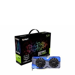 Palit Nvidia GeForce GTX 1080 Ti 11GB Reviews