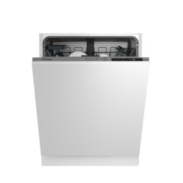 Grundig GNV22620 Full-size Integrated Dishwasher Reviews