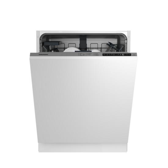 Grundig GNV22620 Full-size Integrated Dishwasher