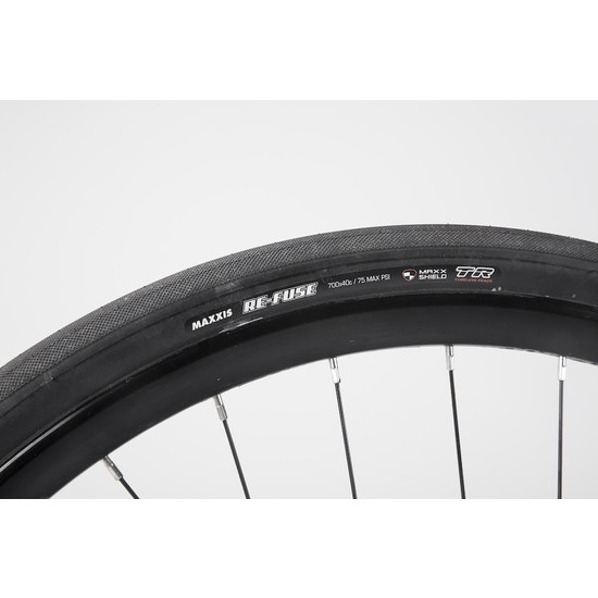 Maxxis Re-Fuse gravel tyre