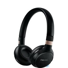 PHILIPS SHB9250/00 Wireless Bluetooth Headphones - Black Reviews