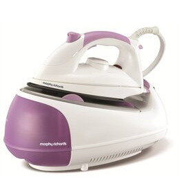 Morphy Richards Jetstream 2200w Steam Generator Iron Reviews