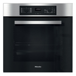 Miele H2265BCLST Built In Oven Reviews