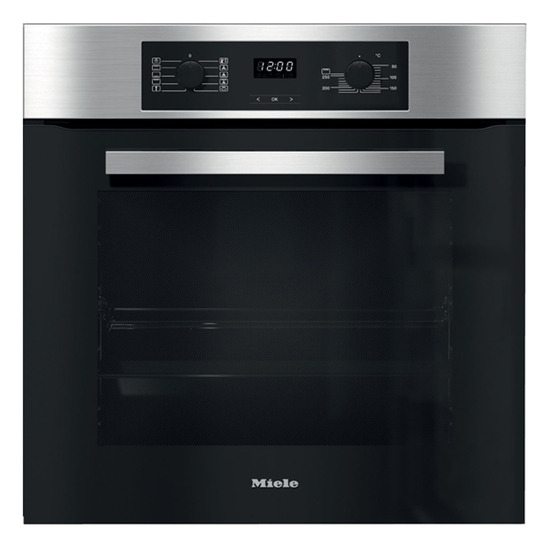 Miele H2265BCLST Built In Oven