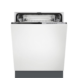 Zanussi ZDT24004FA Reviews