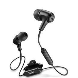 JBL E25BT Wireless Bluetooth Headphones - Black Reviews