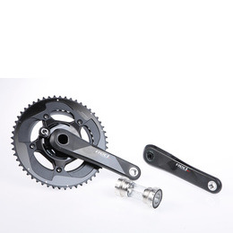 Quarq DZero power meter