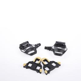 Shimano R550 SPD-SL pedals