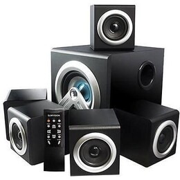 Sumvision VCube 5.1 Home Cinema Speaker System