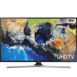 Samsung UE43MU6100  Reviews