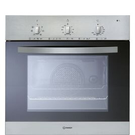 Indesit IFV 5Y0 IX Electric Oven Inox Reviews