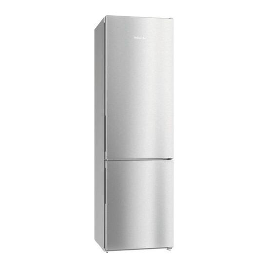MIELE KFN29132D edt/cs 70/30 Fridge Freezer - Silver