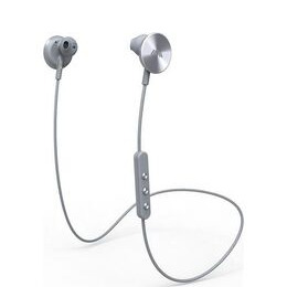 IAM+ Buttons Wireless Bluetooth Headphones - Grey Reviews