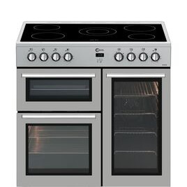 FLAVEL MLN9CRS 90 cm Electric Range Cooker Reviews