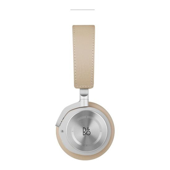 B&O PLAY Beoplay H8 Wireless Bluetooth Noise-Cancelling Headphones - Natural