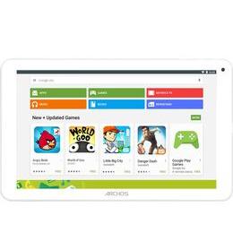 ARCHOS 101e Neon 10.1 Tablet - 16 GB, White & Grey Reviews