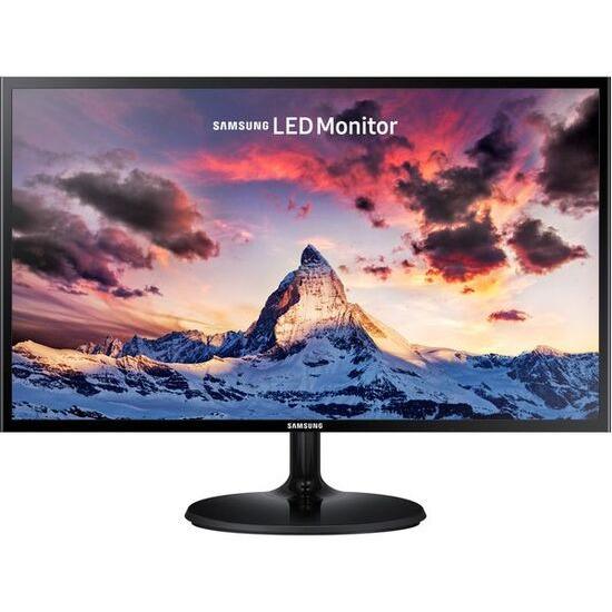 Samsung LS19F355 18.5 LED Monitor