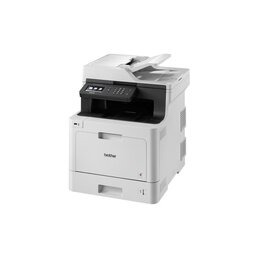 BROTHER DCP-L8410CDW Wireless Colour Laser Printer Reviews