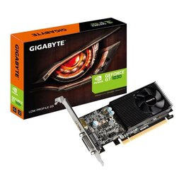Gigabyte NVIDIA GeForce GT 1030 2GB Low Profile Graphics Card Reviews