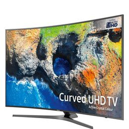 Samsung UE65MU6670  Reviews