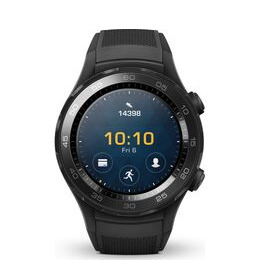 HUAWEI Watch 2 Sport Reviews