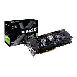 INNO3D NVIDIA GeForce GTX 1080 Ti 11GB Twin X2 Graphics Card Reviews