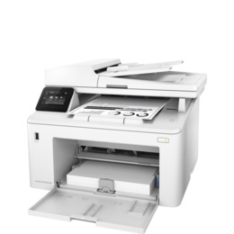 HP LaserJet Pro M227fdw Reviews