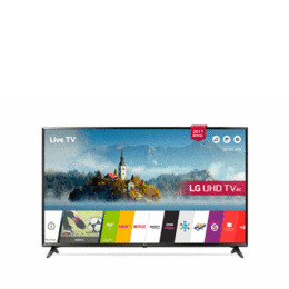 LG 55UJ630V Reviews