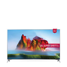 LG 55SJ800V Reviews