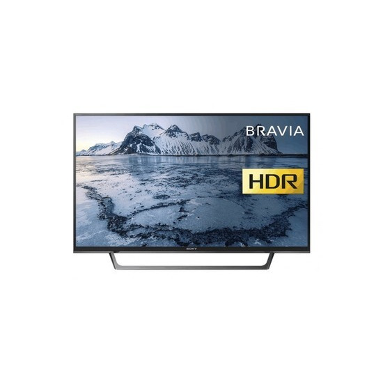 Sony KDL49WE663 49 FULL HD SMART TV