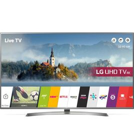 LG 75UJ675V Reviews