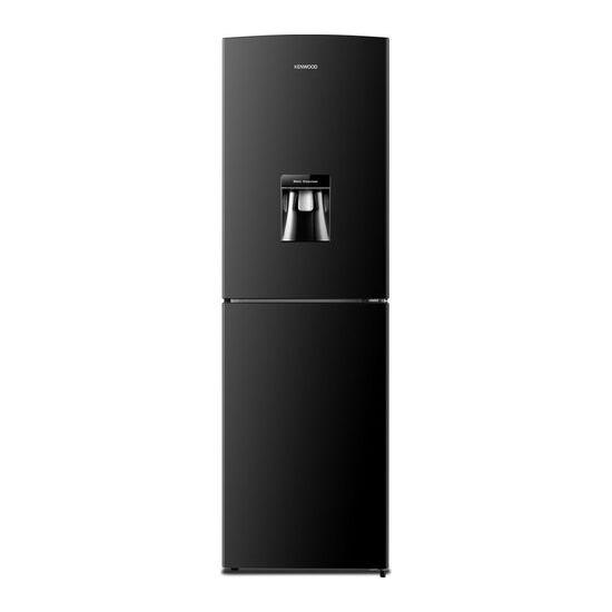 Kenwood KNFD55B17 50/50 Fridge Freezer - Black