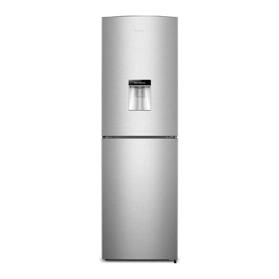 Kenwood KNFD55X17 50/50 Fridge Freezer - Inox