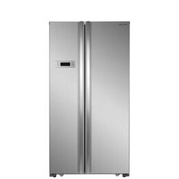 Kenwood KSBSX17 American-Style Fridge Freezer - Inox Reviews