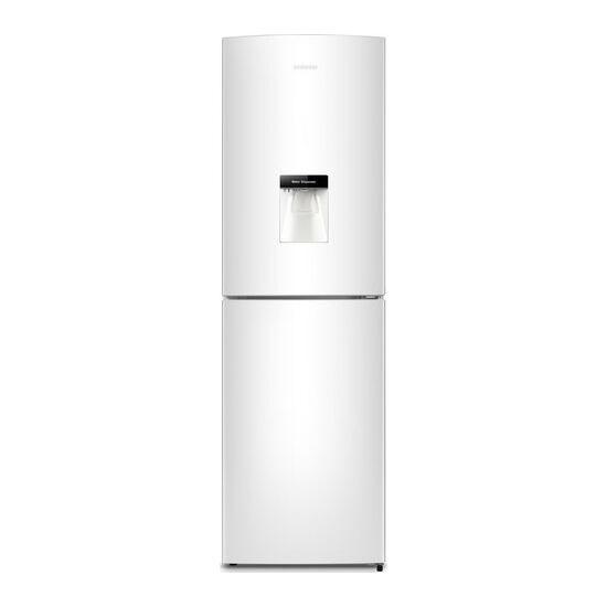 Kenwood KNFD55W17 50/50 Fridge Freezer - White