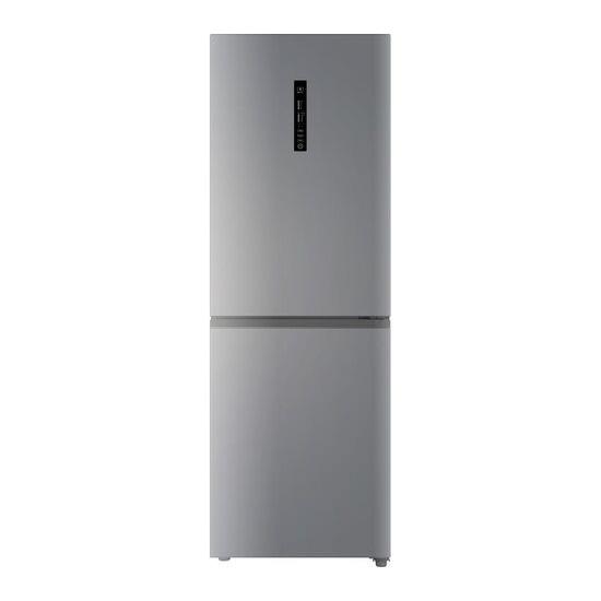Haier C3FE632CSJ 60/40 Fridge Freezer - Silver