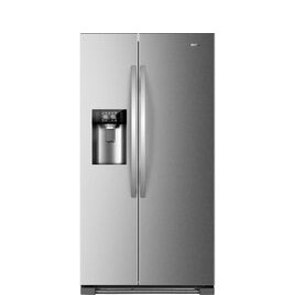 Haier HRF-630IM7 American-Style Fridge Freezer - Stainless Steel Reviews