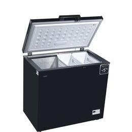 LOGIK L200CFB17 Chest Freezer Black Reviews