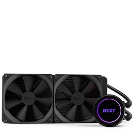 NZXT Kraken X62 280mm All-in-one Liquid CPU Water Cooler Reviews